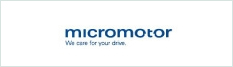 micromotor
