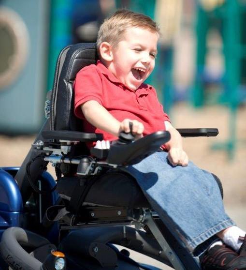 כיסאות גלגלים לילדים