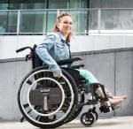 מנועי עזר תפריט כסאות גלגלים