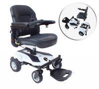 כסא גלגלים מתקפל מדגם RIO