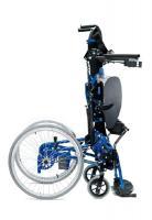 כסאות גלגלים לעמידה ידניים