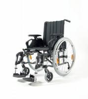 כיסאות גלגלים ידניים וקלי משקל